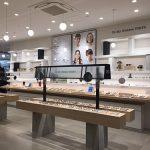 商工センター入口駅のOh My Glasses TOKYO 広島T-SITE店