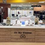 横浜市のOh My Glasses TOKYO 横浜ロフト店