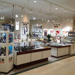 田村 イオン・リバーナ店