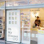 Oh My Glasses TOKYO 新宿ミロードモザイク通り店