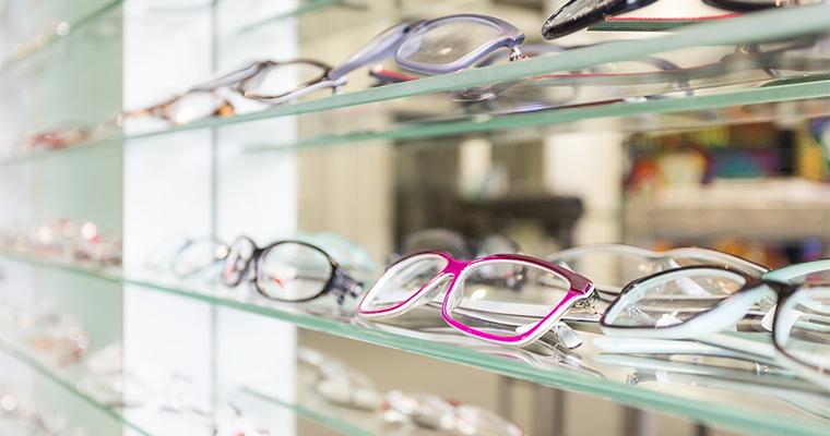 コツを伝授!自分にあった眼鏡の簡単な選び方